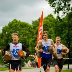 Vägilase jooks Tartu - Rene Post (1), Karel Tammjärv (60), Urmas Peiker (67)