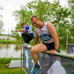 Vägilase jooks Tartu - Aaron Evans (103)