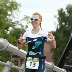 Tartu Mill Triathlon - Kristi Leping (13)