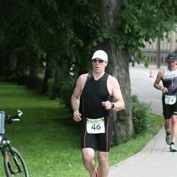 Tartu Mill Triathlon - Arnis Kalnups (46)