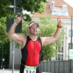 Tartu Mill Triathlon - Denis Chebanov (334)
