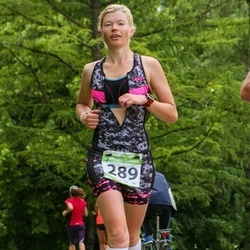 Tartu Mill Triathlon - Anneli Tühis (289)