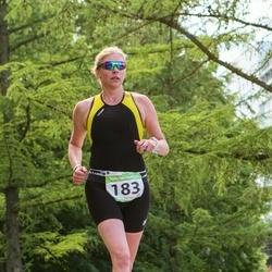 Tartu Mill Triathlon - Annika Veimer (183)
