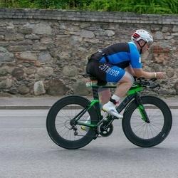 Tartu Mill Triathlon - Realhouse Team Indrek Rohtla, Toomas Hunt, Maren Anvelt (401)