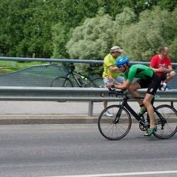 Tartu Mill Triathlon - Artur Praun (318)