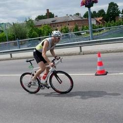 Tartu Mill Triathlon - Aleksei Muravev (220)