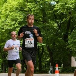 Saucony Tartu Südalinna jooks