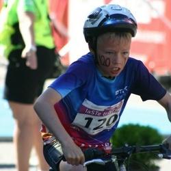 Tartu Mill Triathlon - Arseni Loginov (120)