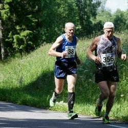36. jooks ümber Pühajärve - Tiit Kibuspuu (38)