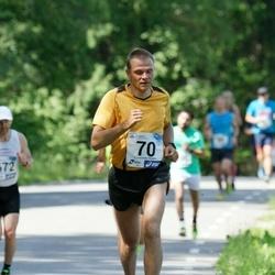 36. jooks ümber Pühajärve - Sergei Bessonov (70)