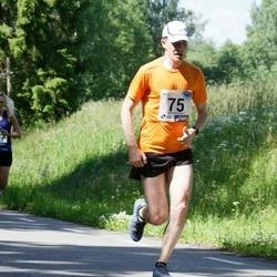 36. jooks ümber Pühajärve - Kristjan Muld (75)