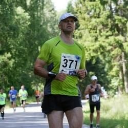 36. jooks ümber Pühajärve - Raul Heinsalu (371)