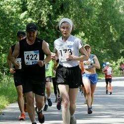 36. jooks ümber Pühajärve - Järvi Valter (173)
