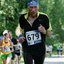 36. jooks ümber Pühajärve - Anatoli Shuvalov (679)