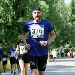 36. jooks ümber Pühajärve - Ivo Hindreus (376)
