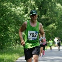 36. jooks ümber Pühajärve - Janek Tass (702)
