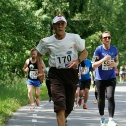 36. jooks ümber Pühajärve - Rein Piirsalu (170)