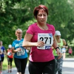 36. jooks ümber Pühajärve - Agnes Siniorg (271)