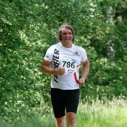 36. jooks ümber Pühajärve - Aleksei Bogatšov (786)