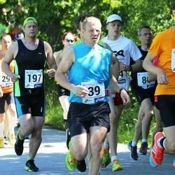 36. jooks ümber Pühajärve - Risto Tamme (39)