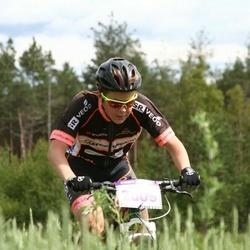 Kalevipoja Rattamaraton - Artur Kupp (2009)