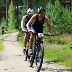 Sportland Kõrvemaa TRIATLON - Maksim Fazõlov (41)