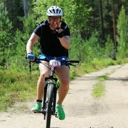 Sportland Kõrvemaa TRIATLON - Kaido Saar (215)