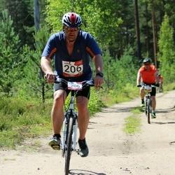 Sportland Kõrvemaa TRIATLON - Rainer Kartau (206)