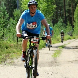 Sportland Kõrvemaa TRIATLON - Kristjan Alliksoo (268)