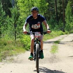 Sportland Kõrvemaa TRIATLON - Evan Taylor (332)