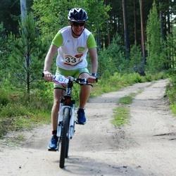 Sportland Kõrvemaa TRIATLON - Anton Maljugin (337)
