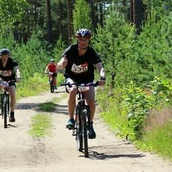 Sportland Kõrvemaa TRIATLON - Curt Gibson (336)