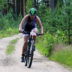 Sportland Kõrvemaa TRIATLON - Adeele Arnek (449)