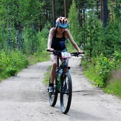 Sportland Kõrvemaa TRIATLON - Mariangela BoitšUk (416)