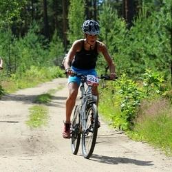 Sportland Kõrvemaa TRIATLON - Andra Moistus (445)