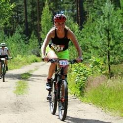 Sportland Kõrvemaa TRIATLON - Bret Schär (411)