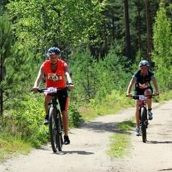 Sportland Kõrvemaa TRIATLON - Casandra Kerson (441)