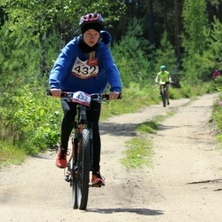 Sportland Kõrvemaa TRIATLON - Annemai Avingu (432)
