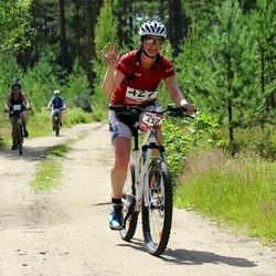 Sportland Kõrvemaa TRIATLON - Margit Edvand (427)