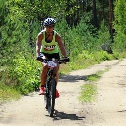Sportland Kõrvemaa TRIATLON - Liis Pärn (440)