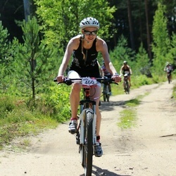 Sportland Kõrvemaa TRIATLON - Aire Veskimäe (466)