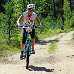 Sportland Kõrvemaa TRIATLON - Helen Kruus (459)