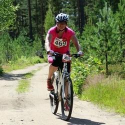 Sportland Kõrvemaa TRIATLON - Angela Kase (469)