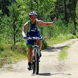 Sportland Kõrvemaa TRIATLON - Tatiana Borisova (376)