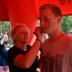 Sportland Kõrvemaa TRIATLON - Mattias Kasela (231)