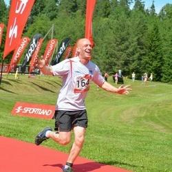 Sportland Kõrvemaa TRIATLON - Alan Bowskill (164)