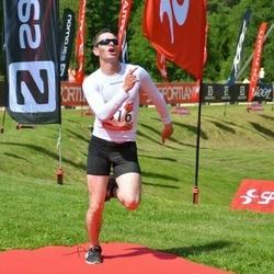 Sportland Kõrvemaa TRIATLON - Antoine Kozak (316)