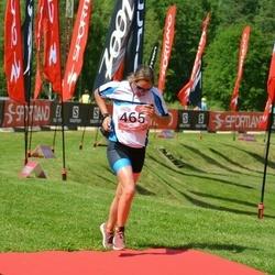 Sportland Kõrvemaa TRIATLON - Ingrid Puusta (465)