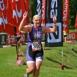 Sportland Kõrvemaa TRIATLON - Nelli Nilson (390)