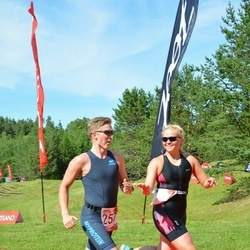 Sportland Kõrvemaa TRIATLON - Marten Lauri (257)